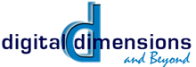 Digital Dimensions Logo